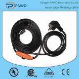 Pipe Protection 4m Water Pipe Heat Cable with UL, CSA for Germony