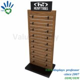 Fashion Wooden Soccer Shoes Display Rack Display Stand for Shoes Store Display