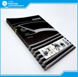 China Catalogue Book Magazine Print Factory with Competitive Price