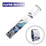 Tyvek Paper Smart Watch