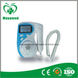 My-C023 Hot Sale Pocket Type Fetal Doppler