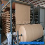 Heavy Duty Polypropylene Tubular Woven Fabric in China