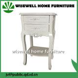 Assembled Bedroom Furniture Wood Small Storage Cabinet (W-CB-420)
