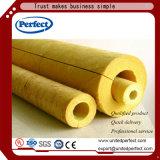 Thermal Insulation Glass Wool Tube Section for Building Materials