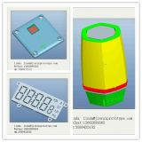 Industrial Product Copy Number Design Drawing Company 3D Printing Model Product Development and R&D Innovation.