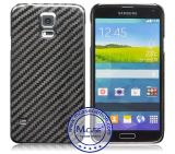 China Cell Phone Accessory 100% Genuine Carbon Fiber Cases for Samsung Galaxy S5