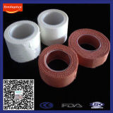 Low Allergy Factory Price Surgical Silk Tape