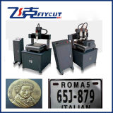 Hot Sale Mini Desktop CNC Router Hobby Fct-4540