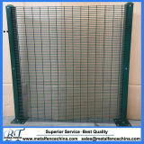 Security Fencing Secura Mesh Anti Climb Fence