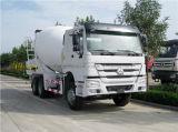 Moderate Cost Sinotruk HOWO 10m3 Mixer Truck