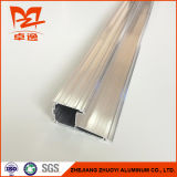 Mill Finish Aluminum Extrusion for Lighting