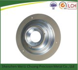 Turning Parts Stainless Steel CNC Spinning Part
