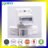 Original Design Single Phase Sts Prepaid DIN Rail Energy Meter