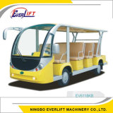 High Quality 11 Seat Elevenpassenger Capacity Electric Golf Cart
