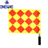Wholesale Price Soccer Ball Football Referee Flag Edge Flag