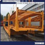 Loading 8 Units Cars Hydraulic System Transportation Vehicle