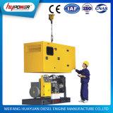 Prepare 100kw Diesel/Power/Electric/Silent Generator Set with Weichai Engine R6105izld