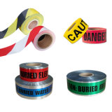 High Quality Barricade Tape with Warning Danger Arears
