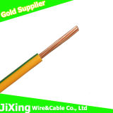 BV Copper PVC Insulated Electrical/Electric Power Cable Wire