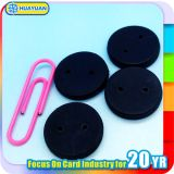 ABS Waterproof RFID Coin Tag for Laundry application