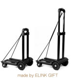 Amazon Hot Selling Folding Luggage Cart Foldable Trolley Portable Hand Truck Fold up Dolly