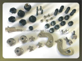 Stainless Steel Metal Injection Molded Parts for Precision Auto Mobile Spare Parts