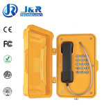 Rugged Weatherproof Phones, Mining Wireless Telephone, Tunnel VoIP Phone