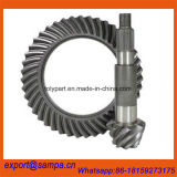 Crown Pinion Spiral Miter Gear for Transmission System Front Axle