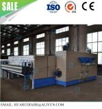 Hard Cotton Fabric Cotton Acupuncture Machine / Textile Recycling Non Woven Needle Punching Felt Making Machine