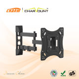 200*200mm Flat Plate Economy Low Profile 17-42 Inch LCD TV Wall Mount (CT-LCD-T2003)