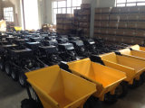 Bucket Mini Dumper Truck