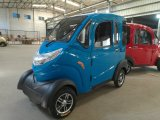 Electric Cars~Four Wheels