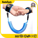 Child Anti Lost Safety Wrist Link Harness Strap Rope Leash Walking Hand Belt for Toddlers, Kids