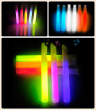 Hot Sale Glow in The Dark Whistle for Concert and Party