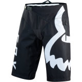 Black Professional OEM Shorts MTB/BMX Sports Shorts (ASP10)