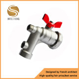 90 Degree Lead Free Brass Ball Valve
