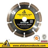 Sintered Turbo Saw Blades Cutting Diamond Tools for Concrete Stone