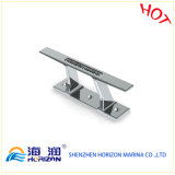 Stainless Steel Mooring Dock Cleat for Marina Dock Bollard