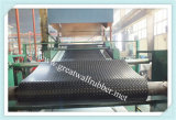 ISO9001 Factory Sale Rubber Floor, Rubber Mat Floor Sheet