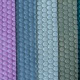 Non-Woven Fabric With Circle DOT Fabric for Shoes (trcd-001)