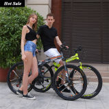 Carbon 26 Inch Folding Bike Chopper Road Sport Mountain Bicycle Manufacturers