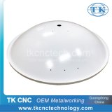 Metal Giant Satellite Signal Pot for Communication Equipment