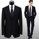 Super 150' 100% Wool Men Business Suit Slim Suit