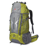 Outdoor Travel Mountaineeromg Sport Climbing Camping Hiking Backpack Bag