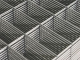Hot Sale Welded Wire Mesh Panel / Concrete Reinforced Wire Panels (HPZS05)