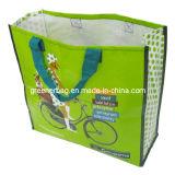 PP Non Woven Shopping Bag (GR-NW-310)