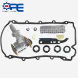 077109087c 077109087D Timing Chain Tensioner Kit Fit for Audi 4.2L