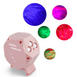 Wholesale Kids Children Bedroom Star Projector Night Light Portable LED Starry Sky Lamp Projector