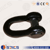 Marine Kenter Shackle for Anchor Chain