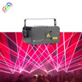 New RGB 3W Stage Nightclub Full-Color Animation Laser Light with Ce Certification (economic version)